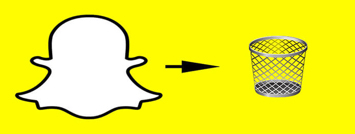 Как Удалить Мою Учетную Запись Snapchat