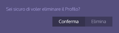 Come Eliminare Account Tourbar