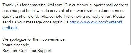 Como Excluir Minha Conta Kiwi