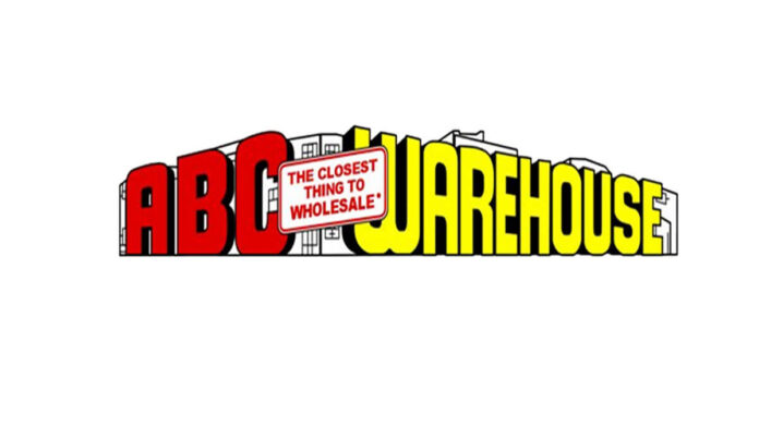 Delete ABC Warehouse Account