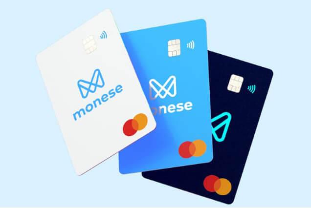 Eliminar Cuenta De Monese