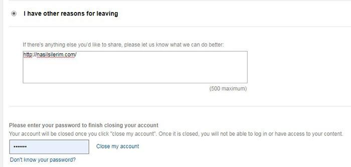How to Delete TripAdvisor Account