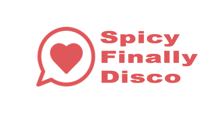 Spicy, Finally, Disco Account Deletion