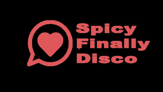 Spicy, Finally, Disco Hesap kapatma