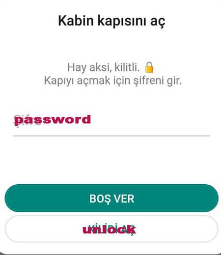 delete ablo app