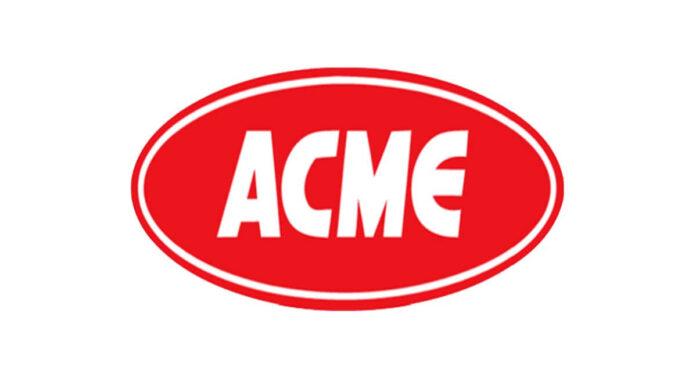 delete acme markets account