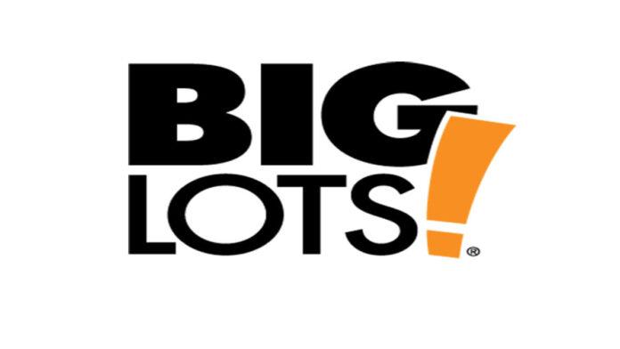 delete big lots account