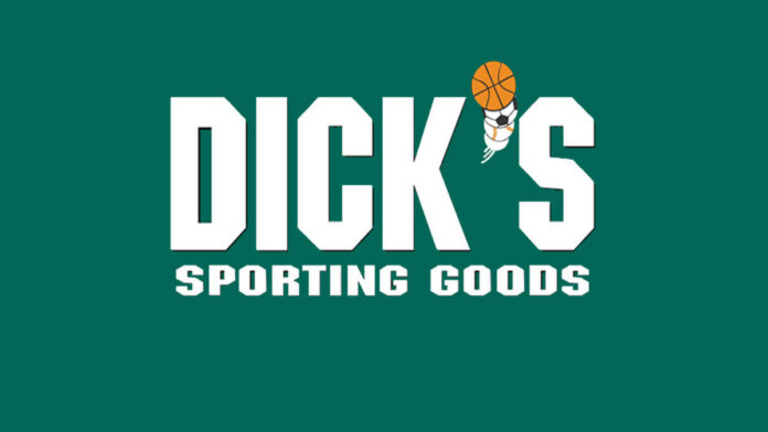 delete dick's sporting goods account