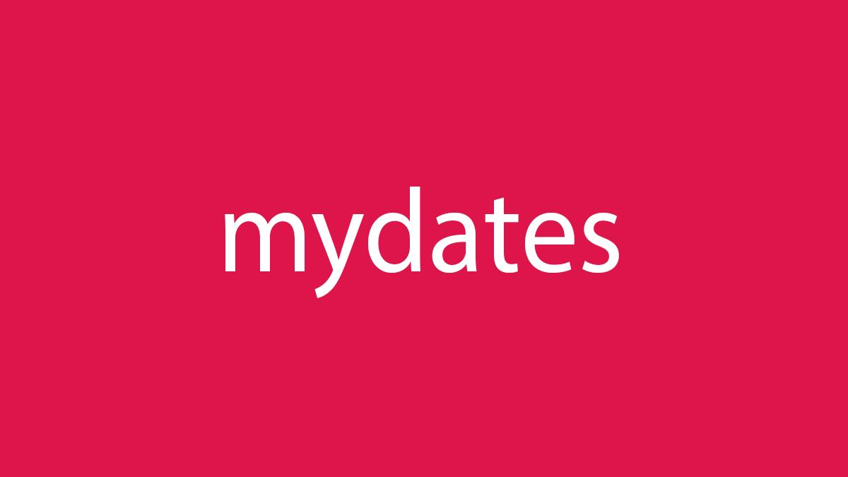 Löschen mydates profil Psychologie partnerwahl: