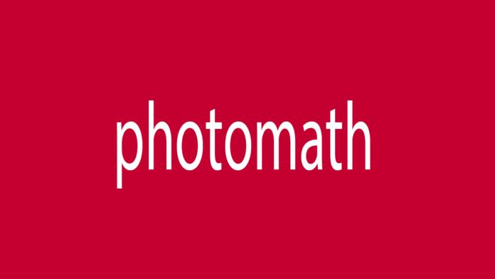 delete photomath account