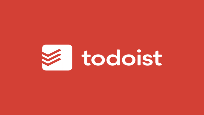 delete todoist account