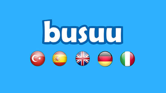 how to delete a busuu account