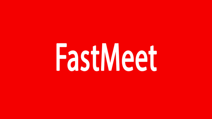 how to delete fastmeet account