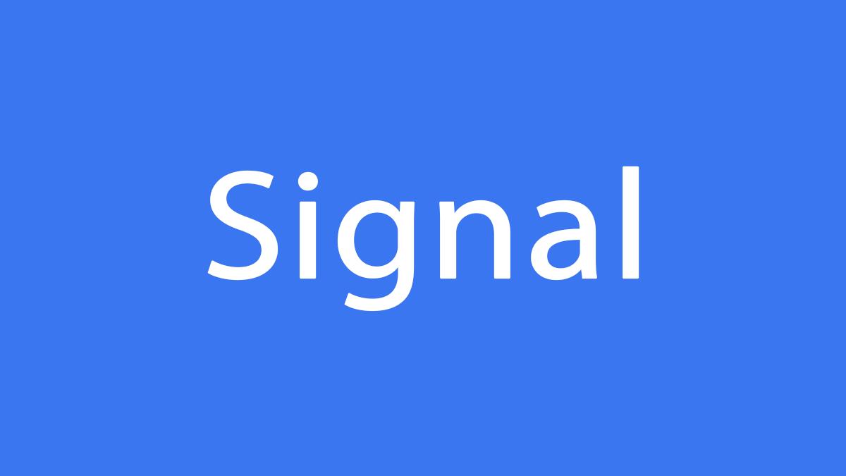 So Löschen Sie Das Signal Konto | Wie Lösche Ich Mein