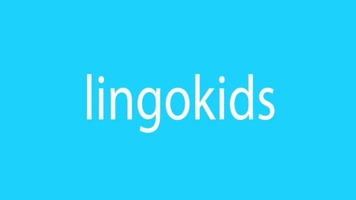 lingokids delete account