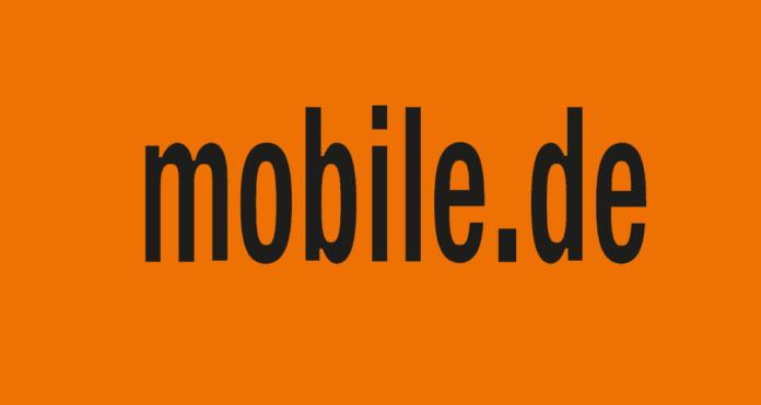 mobile.de konto löschen