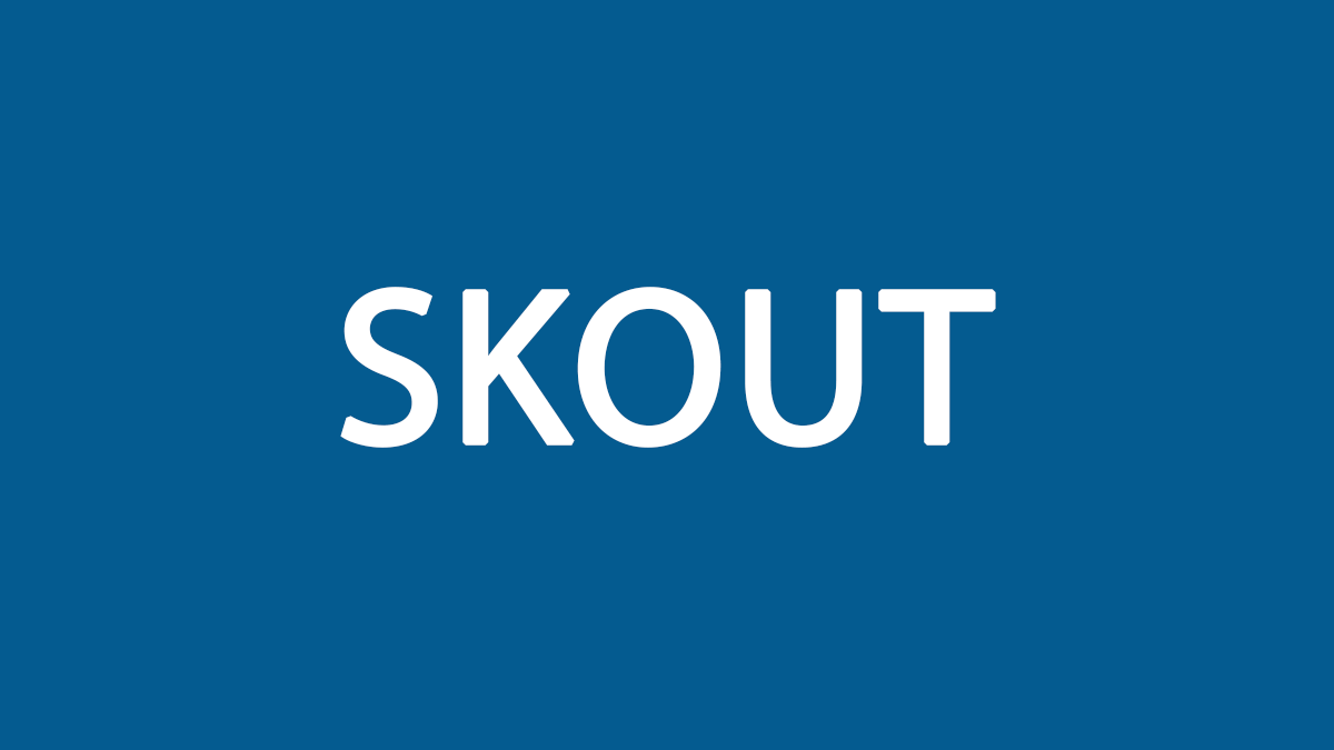 Skout Account Deletion   How to delete my Skout Account