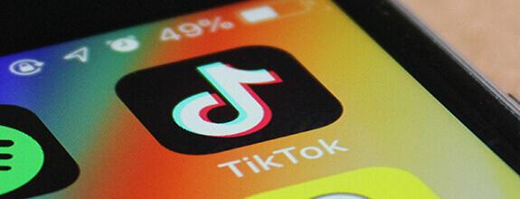 tik tok account deletion