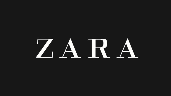 zara account deletion